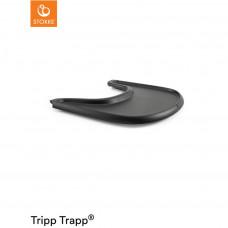 Zwart tafeltje voor Stokke Tripp Trapp®