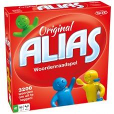 Alias original 10+