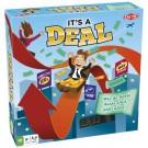 I'ts a deal NL - 8+