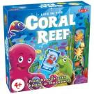 Het leven in Coral reef 4+