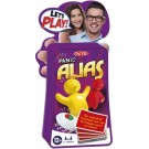 Compact reisspel let's play panic alias (NL) 12+