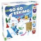 Go go eskimo 7+