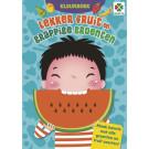 Kleurboek : lekker fruit en grappige groenten
