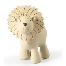 (Bad)-speeltje leeuw met belletje