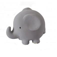 (Bad)-speeltje olifant met belletje