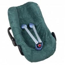 Beschermhoes voor maxi cosi cabriofix - Aspen green