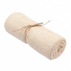 Handdoek medium - Frosted almond