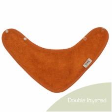 Bandana - Inca rust - Double layered