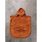 Poncho Inca rust