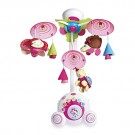 Muziekmobiel: roze soothe 'n groove - princess (incl. 0,05 € recupel)