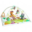 2 in 1 speelmat into the forest - Into the forest gymini deluxe