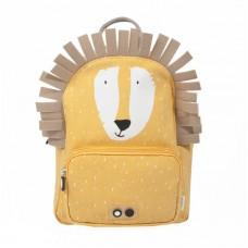 Kleuterrugzak leeuw - Mr. lion