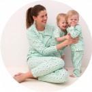 Mama pyjama sheeps