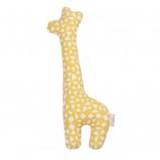 Rammelaar giraf met diabolomotief