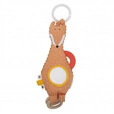Activiteitenspeeltje vosje - Activity toy Mr. fox