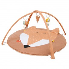 Speelmat met bogen vosje - activity play Mr. fox