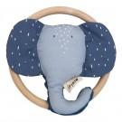 Rammelaar olifant - Mrs. elephant (Geboortelijst Jesse F.)