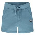 Blauw grijze soepele short - nullah