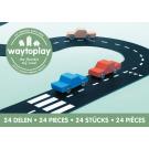 Highway pakket (Geboortelijst Henri H.)