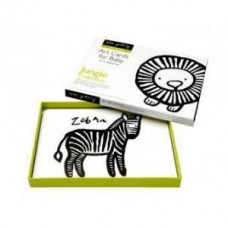 Art cards safari