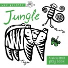 Activiteitenboek - shuffel and play jungle