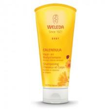 Haar- en bodyshampoo - shampoo en body wash