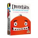 Kaartspel: Dweebies
