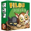 Gezelschapsspel: Filou - de kat in de zak