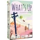 Kaartspel : what's up
