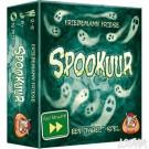 Gezelschapsspel : spookuur