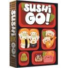 Kaartspel : sushi go!