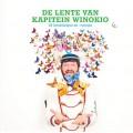 Boek + cd : De lente van Kapitein Winokio