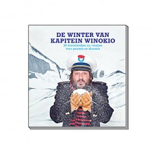 Boek + cd: de winter van kapitein Winokio