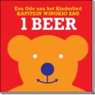 Boek + cd: Kapitein Winokio zag 1 beer (Geboortelijst Felix D.M.)