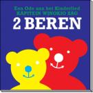 Boek + cd: Kapitein Winokio zag 2 beren