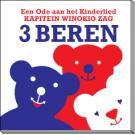 Boek + cd: Kapitein Winokio zag 3 beren