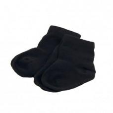 Zwarte sokken - 2pack